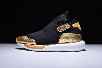 Кросівки Adidas Y3 адідас чоловічі жіночі BB4762 репліка
