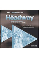 New Headway 3rd Ed Upper-Int Student's Workbook CD (1)