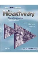 New Headway 3rd Ed Upper-Int Teacher's Book