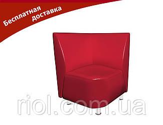 Крісло-червоний кут