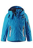 Зимняя куртка для мальчиков ReimaТес 521521A-6490. Размеры 104 - 140., фото 1