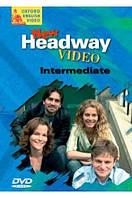 New Headway Video Intermediate DVD