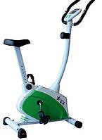 Велотренажер USA Style Зеленый SS-7789 B
