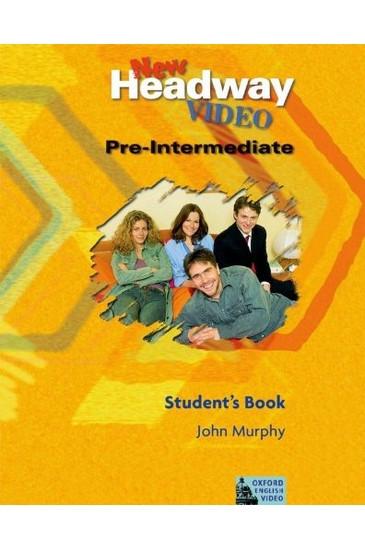 New Headway Video Pre-Int Teacher's Book