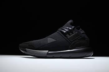 Кросівки Adidas Y3 адідас чоловічі жіночі B25187 репліка
