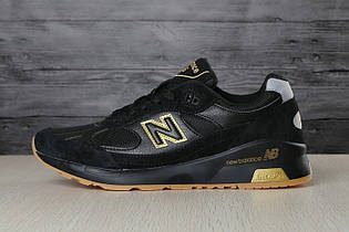 Кроссовки мужские New Balance 991 / NBC-1494 (Реплика)