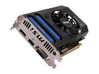 ♦ Видеокарта MSI HD7770 1-Gb DDR5 - Гарантия ♦