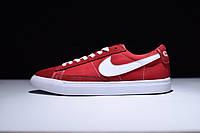 Кроссовки Nike Blazer Low найк блейзер мужские женские 633699 00