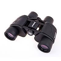 Бинокль Bushnell 8*40 черный SB840 black