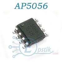 AP5056, Контроллер заряда аккумулятора, SOP8