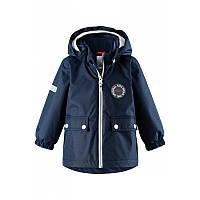 Демисезонная куртка для мальчика ReimaTec 511250-6980. Размеры 80 и 92., фото 1