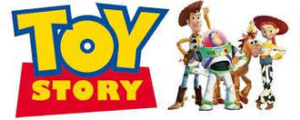 """Історія іграшок """" (toy story)"""