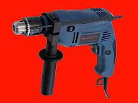 Ударная дрель на 650 Ватт Craft-tec PXID-242