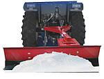Снегоуборочные отвалы для тракторов и минитракторов