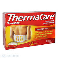 Разогревающий пластырь Thermacare до 16ч