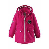 Демисезонная куртка для девочки ReimaTec 511250-3560. Размеры 80 - 86., фото 1