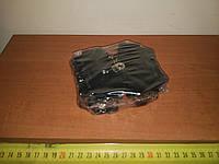 Колодка тормозная дисковая RENAULT TRAFIC, OPEL VIVARO 01- задняя (RIDER)