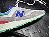 Кроссовки мужские New Balance 997 / NBC-1534 (Реплика), фото 2