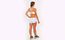 Топ для фитнеса и йоги VSX SP006-W, фото 2