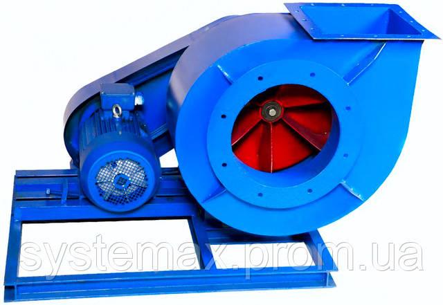вентилятор пылевой вцп 6 46 №3,15 исполнение по схеме №5