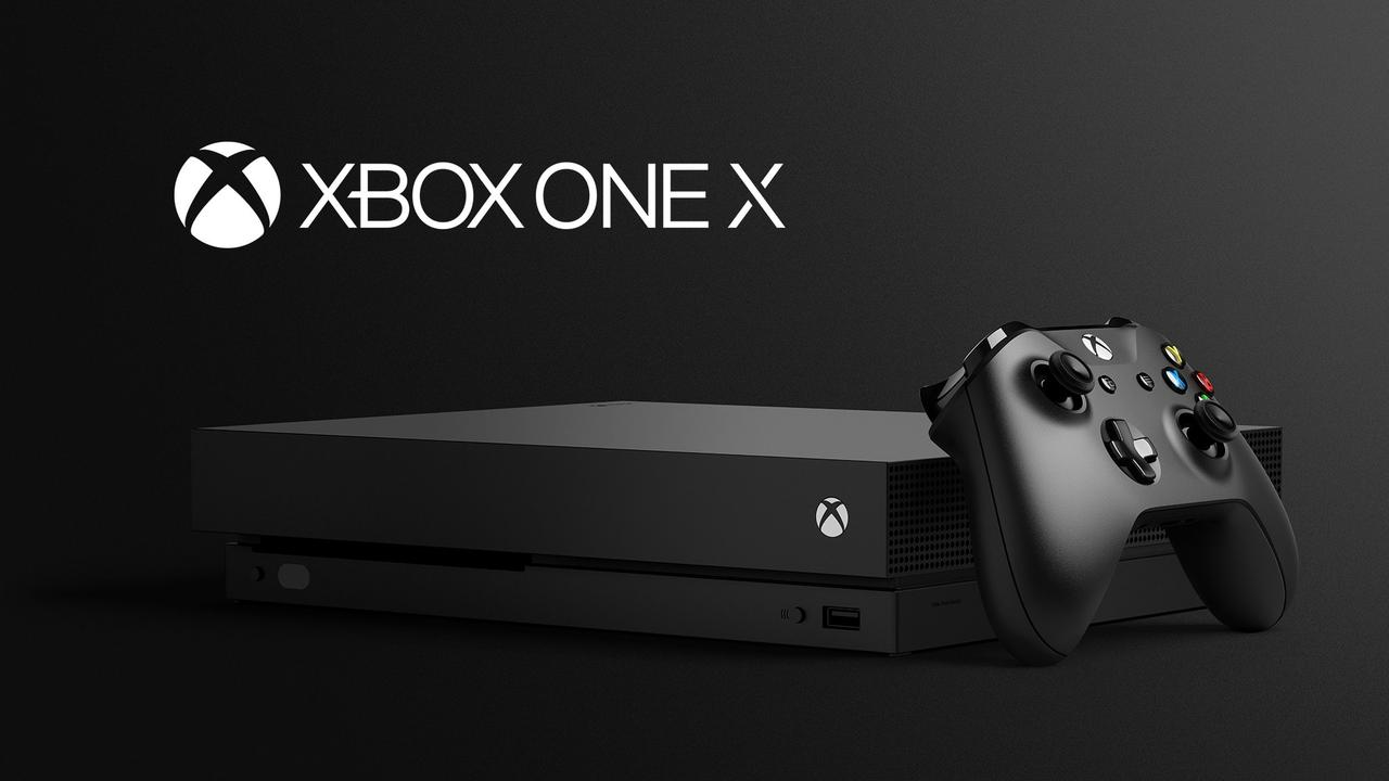 Стационарная игровая приставка Microsoft Xbox One + Mortal Kombat X