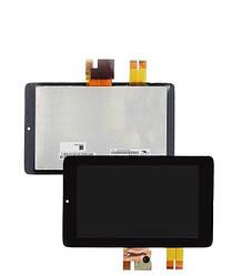 Матрицы (экраны) и дисплейные модули для планшетов