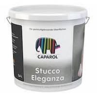 Eleganza Capadecor декоративная шпатлевка