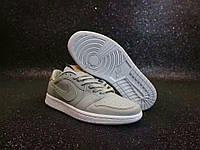 Кроссовки Nike Air Jordan 1 Low Tan