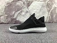 Кроссовки Nike AIR JORDAN найк мужские женские реплика, фото 1