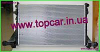 Радиатор охлаждения Renault Master III 2.3DCi ОРИГИНАЛ 214106091R