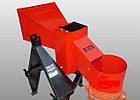 Подрібнювач деревини вальцьовий R-120, фото 2