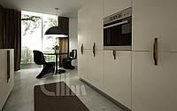 Мебельный фасад плоский крашенный СММ L2D
