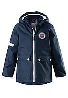 Зимняя куртка для мальчиков 3 в 1 ReimaТес 521510-6980. Размеры 104 - 140., фото 1