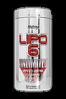 NR Lipo-6 Unlimited 120 liqui-caps
