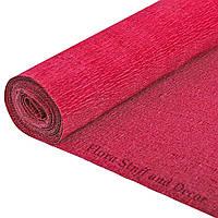 Креп бумага #547 (50 см х 2.5 м, 180 г)