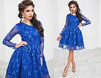 Платье А-силуэт
