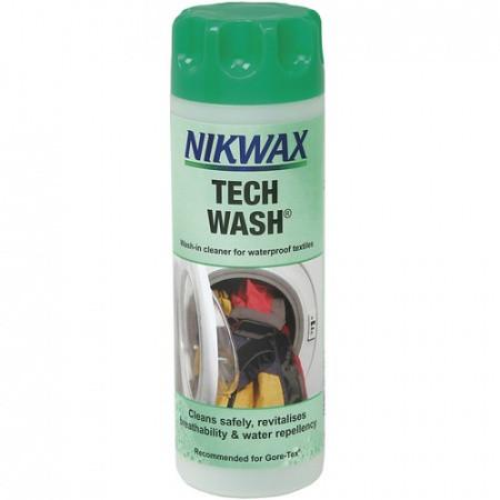 Средство для стирки мембран Nikwax Tech Wash 300ml