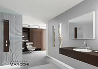 Marconi Cristal 25x75. Фотографии интерьра