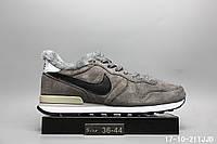 Кроссовки Nike зимние найк мужские женские 10-21T реплика
