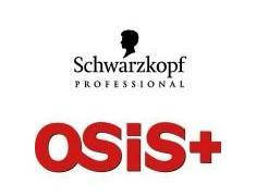 Средства для укладки и стайлинга волос Schwarzkopf Professional Osis+