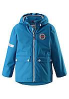 Зимняя куртка для мальчиков 3 в 1 ReimaТес 521510-6490. Размеры 92 - 140., фото 1