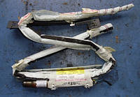 Крышка багажника в сборе стекло универсал SWFordFocus II2004-2011P4M51N40410AH, 1336331