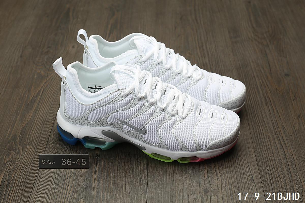 Мужские кроссовки Nike в стиле Air Max Plus TN Ultra RedBlue цена c4f553f23c7b2