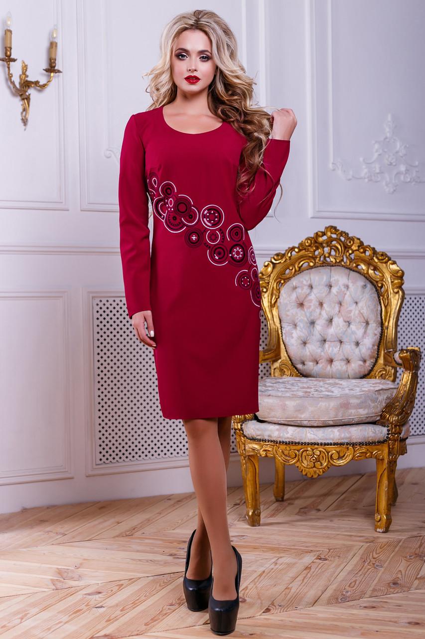 купить красивое платье в саратове