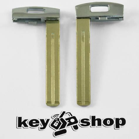 Лезвие для смарт ключа KIA (КИА), фото 2