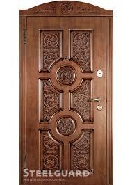 Вхідні двері Стілгард Steelguard серія Maxima