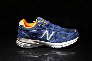 Кроссовки женские New Balance 990 V4 / NBC-1493