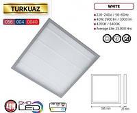 """LED cветильник """"TURKUAZ-40"""" 40W 4200/6400K"""