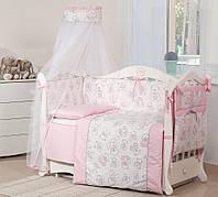 Детская постель Twins Dolce D-006 Bears
