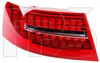 Фонарь задний левый внешний(LED) Audi,Ауди A6 08-11 (C6)